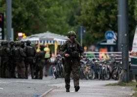 Τουλάχιστον 9 οι νεκροί στο Μόναχο, άγνωστα τα κίνητρα των δραστών - Κεντρική Εικόνα
