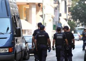 Συμπλοκή Ελλήνων και Αλβανών με έξι τραυματίες στον Γέρακα - Κεντρική Εικόνα