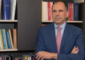 Γεραπετρίτης: Η νέα κυβέρνηση θα διασφαλίσει την ανάκαμψη των θεσμών - Κεντρική Εικόνα