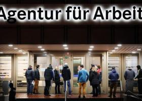 Σε ιστορικό χαμηλό η ανεργία στην Γερμανία - Κεντρική Εικόνα