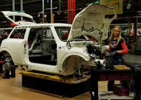 Ευρωζώνη: Αναπάντεχη υποχώρηση της βιομηχανικής παραγωγής - Κεντρική Εικόνα