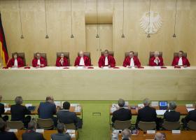 Γερμανικό Δικαστήριο: Εν μέρει συνταγματικό το QE του 2015 - Κεντρική Εικόνα