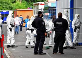 Koρωνοϊός-Γερμανία: «Εμφύλιος» ξέσπασε ανάμεσα στις πληττόμενες και μη περιοχές για τα lockdown - Κεντρική Εικόνα