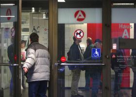 Γερμανία: Αυξήθηκαν κατά 13,2% οι άνεργοι λόγω κορωνοϊού - Κεντρική Εικόνα