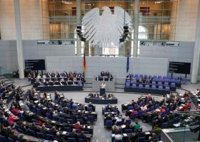 Οι Γερμανοί αγάπησαν ξαφνικά τις αλλαγές στην ποσοτική χαλάρωση - Κεντρική Εικόνα