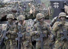 Γερμανία: Η Ρωσία αποτελεί «απειλή» για την ειρήνη στην Ευρώπη - Κεντρική Εικόνα