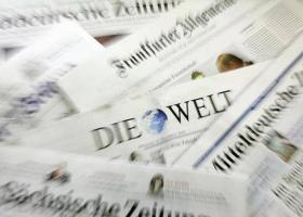 Neues Deutschland: Επίδειξη ισχύος της γερμανικής κυβέρνησης το μπλοκάρισμα της τρίτης δόσης - Κεντρική Εικόνα