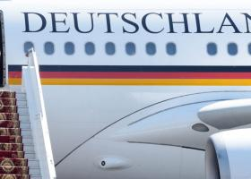 Ανησυχία για τις συνεχείς ζημιές στα γερμανικά κυβερνητικά αεροσκάφη - Κεντρική Εικόνα