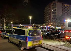 Γερμανία: Μακελειό με τουλάχιστον εννέα νεκρούς στην πόλη Χανάου - Πέντε τραυματίες - Κεντρική Εικόνα