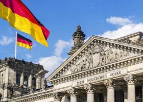 Bloomberg: H Γερμανία απέφυγε την ύφεση μόλις την τελευταία στιγμή το 2018 - Κεντρική Εικόνα