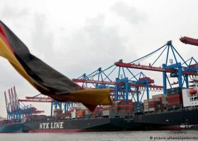 Απρόσμενη μείωση για τις γερμανικές εξαγωγές τον Αύγουστο - Κεντρική Εικόνα