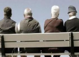 Δυσοίωνες δημογραφικές εκτιμήσεις για την Ελλάδα από γερμανικό ινστιτούτο - Κεντρική Εικόνα