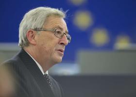 Γιούνκερ: Η Ευρώπη να ξεσηκωθεί κατά του ακροδεξιού εξτρεμισμού - Κεντρική Εικόνα