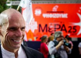 Την έδρα της Α' Θεσσαλονίκης καταλαμβάνει ο Γιάνης Βαρουφάκης - Κεντρική Εικόνα