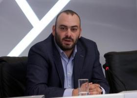 Γιαννακίδης: Η ελληνική οικονομία μετά από μια 10ετία έχει περάσει στην ανάπτυξη  - Κεντρική Εικόνα