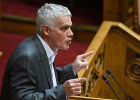 Τσιρώνης: Το γκρέμισμα των αυθαιρέτων χωρίς ρυμοτόμηση θα ήταν πυροτέχνημα - Κεντρική Εικόνα