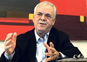 Δραγασάκης: Είμαστε υπέρ του υποστηρικτικού κράτους - Κεντρική Εικόνα
