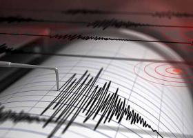 Σεισμός 4,4 Ρίχτερ στην Κρήτη - Κεντρική Εικόνα