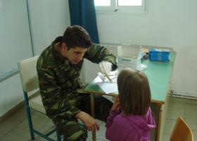 Τοποθέτηση γιατρών οπλιτών θητείας σε απομακρυσμένες περιοχές - Κεντρική Εικόνα