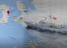 H Toυρκία στέλνει και το γεωτρύπανο «Γιαβούζ» στην Ανατολική Μεσόγειο - Κεντρική Εικόνα