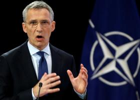 Στόλτενμπεργκ: Το ΝΑΤΟ δεν θα αναπτύξει νέα πυρηνικά όπλα στην Ευρώπη - Κεντρική Εικόνα