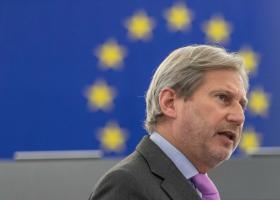 Επίσημη έναρξη της προκαταρκτικής διαδικασίας για την ένταξη της Αλβανίας και της πΓΔΜ στην ΕΕ - Κεντρική Εικόνα