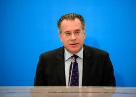 Κουμουτσάκος: Το αποτέλεσμα των ευρωεκλογών θα είναι η απάντηση στη συστηματική κοροϊδία του ΣΥΡΙΖΑ - Κεντρική Εικόνα