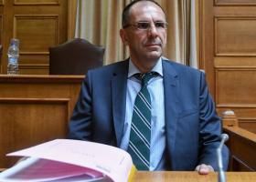 Γεραπετρίτης: Το κύριο μήνυμα του Πρωθυπουργού στη ΔΕΘ θα είναι συνέπεια και αξιοπιστία - Κεντρική Εικόνα