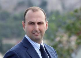 Γιώργος Καραγιάννης: Στην Πάτρα για τα έργα στην Δ. Ελλάδα   - Κεντρική Εικόνα