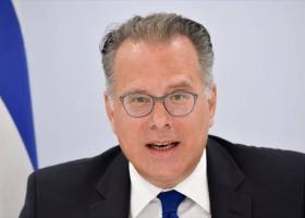 Γ. Κουμουτσάκος: Οι Ευρωπαίοι πρέπει να καταλάβουν ότι η ασφάλειά μας είναι και ασφάλειά τους - Κεντρική Εικόνα