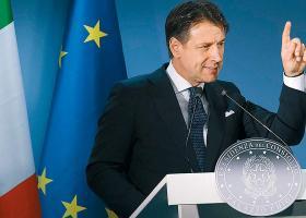Ανησυχία στην Κομισιόν για το υπέρογκο ιταλικό χρέος - Κεντρική Εικόνα