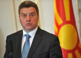 Σε μποϊκοτάζ του δημοψηφίσματος καλεί ο πρόεδρος της ΠΓΔΜ - Κεντρική Εικόνα