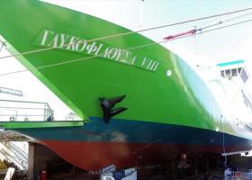 Πράσινης τεχνολογίας και... ελληνικό το νέο ferry boat στη γραμμή Σαλαμίνας- Πειραιά (photos) - Κεντρική Εικόνα
