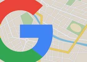 Η νέα υπηρεσία στο Google Maps - Κεντρική Εικόνα