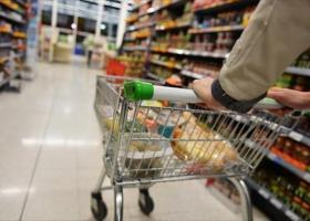 Κατά 7,3% αυξήθηκαν οι μισθοί στο λιανικό εμπόριο σε ετήσια βάση - Κεντρική Εικόνα