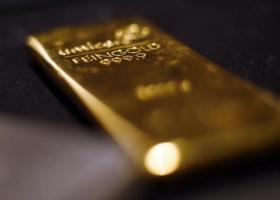 «Έπιασε» χαμηλό 4 μηνών ο χρυσός  - Κεντρική Εικόνα