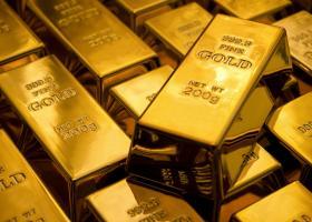 Η τιμή του χρυσού τραβά την... ανηφόρα - Κεντρική Εικόνα