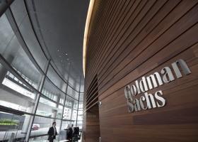 «Τσεκούρι» Goldman Sachs στις προβλέψεις για τις ελληνικές τράπεζες - Κεντρική Εικόνα