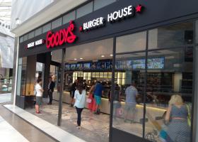 Νέο κατάστημα Goody's Burger House στο Γκάζι - Κεντρική Εικόνα