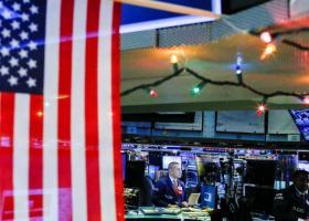 Με οριακή άνοδο έκλεισε την Πέμπτη το χρηματιστήριο στη Γουόλ Στριτ - Κεντρική Εικόνα