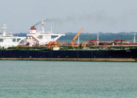 Γιβραλτάρ: Οι ΗΠΑ ζητούν να συλλάβουν το ιρανικό δεξαμενόπλοιο Grace 1 - Κεντρική Εικόνα