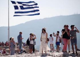 Κορωνοϊός-Τουρισμός: Δυσοίωνες προβλέψεις για ανυπολόγιστη ύφεση - Τεράστιο χτύπημα και για την Ελλάδα - Κεντρική Εικόνα