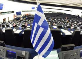 Οι ελληνικές ευρωεκλογές από το 1981 έως το 2014 - Κεντρική Εικόνα
