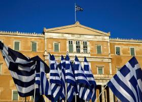 IHS Markit: Το ΑΕΠ της Ελλάδας θα επανέλθει στα επίπεδα του 2007 το... 2040 - Κεντρική Εικόνα
