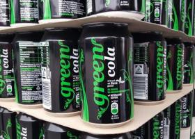 Είσοδος της Green Cola στην αμερικανική αγορά - Κεντρική Εικόνα