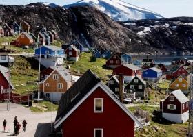 Ο Τραμπ ακυρώνει συνάντηση με την Δανή πρωθυπουργό....λόγω Γροιλανδίας - Κεντρική Εικόνα