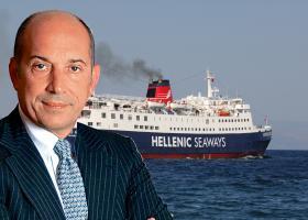 Grimaldi: Ενδιαφέρον για τρία ελληνικά λιμάνια - Στάση αναμονής για ακτοπλοϊκή αγορά - Κεντρική Εικόνα