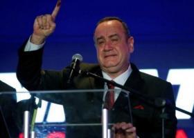 Γουατεμάλα: Ο δεξιός υποψήφιος Αλεχάντρο Γιαματέι εξελέγη επόμενος πρόεδρος - Κεντρική Εικόνα
