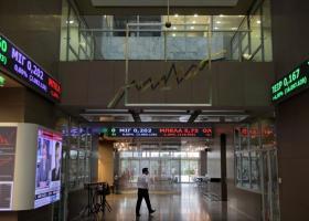 ΧΑ: Profit taking στις τράπεζες, επιλεκτικές τοποθετήσεις σε άλλα blue chips - Κεντρική Εικόνα