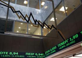 Χ.Α.: Επιστροφή των αγοραστών, με αύξηση του τζίρου - Κεντρική Εικόνα